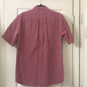 Daniel Cremieux Shirts - Daniel Cremieux short sleeve button down